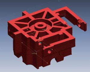 3D Scan Service